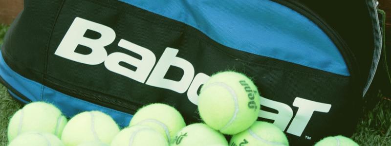 Alegerea gentii de tenis
